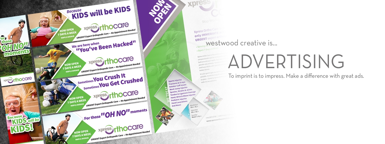 westwood creative advertising